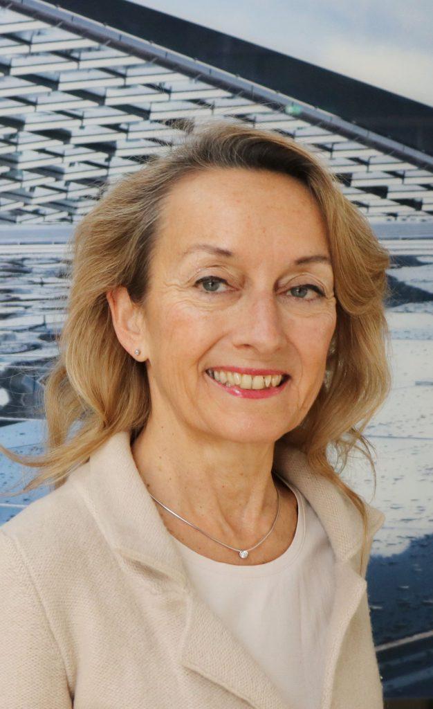 Bettina Borisch