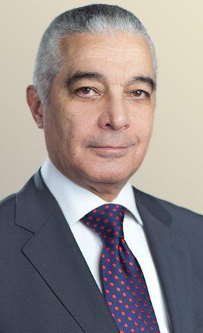 Hamid Mamdouh