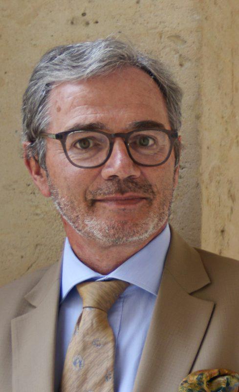 Jean-Jacques Roche