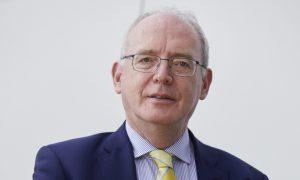 Peter L. H. Van den Bossche