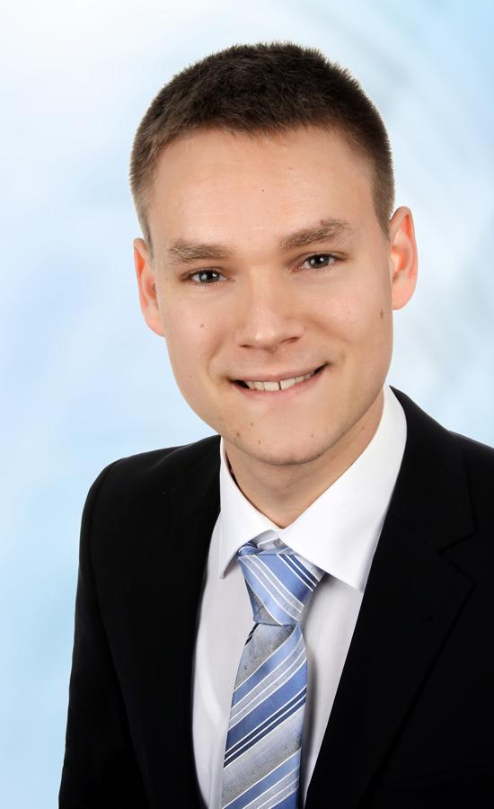 Philipp Hahn