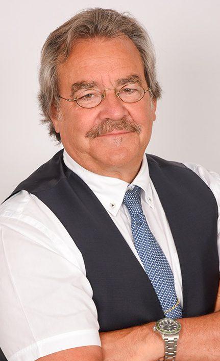 Robert Weibel