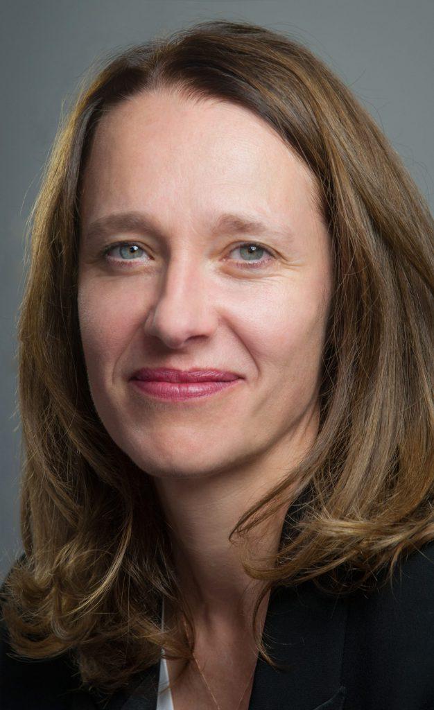 Stéphanie Dagron