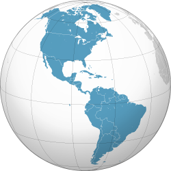 12%<br>Americas