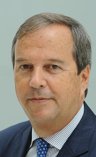 Ulrich Lehner
