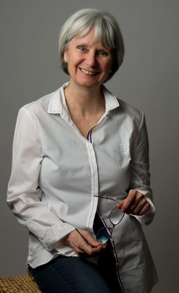 Marie-José Astre-Démoulin