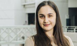 Ana Tskipurishvili