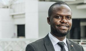 Dennis Tumukunde