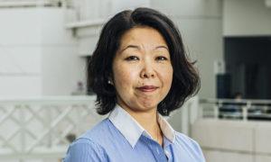 MEIG Megumi Mosca