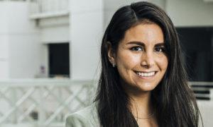Sheilla Roxana Baldeón Aragón