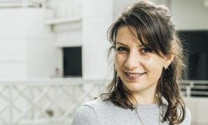 Yelena Minasyan
